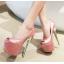 รองเท้าส้นสูง ไซต์ 34-39 thumbnail 3