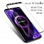 Samsung S9 Plus (เต็มจอ/กาวเต็ม) - กระจกนิรภัย P-One 3D Case Friendly FULL FRAME แท้ thumbnail 1