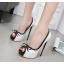 รองเท้าส้นสูงส้นเข็ม ไซต์ 35-40 thumbnail 6