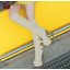รองเท้าบูทส้นสูง ไซต์ 34-39 สีดำ/แดง/ครีม/เทา thumbnail 6