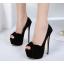 รองเท้าส้นสูง ไซต์ 35-40 thumbnail 8
