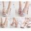 รองเท้าส้นสูง ไซต์ 34-43 thumbnail 10