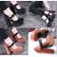รองเท้าส้นสูง ไซต์ 34-39 สีดำ สีน้ำตาล thumbnail 1
