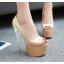รองเท้าส้นสูง ไซต์ 34-39 thumbnail 1