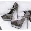 รองเท้าส้นสูง ไซต์ 34-39 สีดำ/แดง/เทา/น้ำตาล thumbnail 12