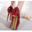 รองเท้าส้นสูง ไซต์ 34-40 thumbnail 6