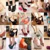 เลือกรองเท้าให้เข้ากับราศี