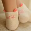ถุงเท้าเด็ก ขนาด 20-22 ซม. (3 คู่ 120 บาท)