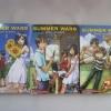 SUMMER WARS เล่ม 1- 3 (จบ)