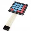 Arduino Keypad 4x4 matrix keypad arduino