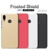Huawei Nova 3e - เคสหลัง Nillkin Super Frosted Shield แท้