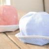 แพทเทิร์นตัดหมวกเด็กเล็ก - เด็กโต - ผู้ใหญ่