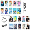 Lomo WANNA ONE To be One (20pc)