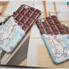 iPhone 7 - เคส TPU ลาย Cinnamoroll Milk Chocolate