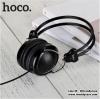 HOCO W5 หูฟังครอบหู DIGITAL STREREO HEADPHONE แท้
