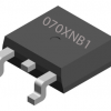 ,Compact Surface Mount type Low Power-Loss Voltage Regulators 1A