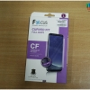 Samsung Note8 (เต็มจอ/รอบตัว) - Focus ฟิลม์ TPU Curved Fit Full Body หุ้มขอบ แท้