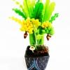 ของขวัญปีใหม่ให้ผู้ใหญ่ ต้นไม้ดินปั้น แบบที่ 8 ต้นกล้วย