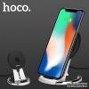 HOCO CW5 แท่นชาร์จไร้สาย Desktop Fast Wireless Charger แท้