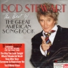CD,Rod Stewart The Best Of... The Great American Songbook