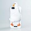 ห่าน สีขาว Moschino - iPhone5, 5s