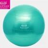หุ่นเฟิร์ม เป็นคนใหม่ด้วยลูกบอลโยคะ yottoy ขนาด 55 cm สีเขียว