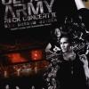 CLASH แคลช - Clash Army Rock Concert II ชีวิต มิตรภาพ ความรัก DVD