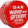 DAX แดง (Oil Based) ขนาด 3.5 oz.