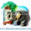 ที่ติดตู้เย็น ช้างไทย แบบ 89