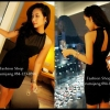 Sexy Dress 18 สีดำ