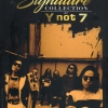 CD,Y Not 7 ชุด Signature Collection of Y Not 7(3CD)