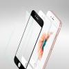iPhone 6 / 6s (เต็มจอ) - ฟิลม์ กระจกนิรภัย P-One 9H 0.26m ราคาถูกที่สุด