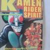 Kamen Rider Spirit