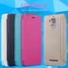 "ASUS ZenFone 3 Max 5.2"" - เคสฝาพับ Nillkin Sparkle leather case แท้"