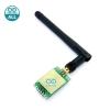 2.4G Wireless nRF24L01p with PA and LNA โมดูล สื่อสารไร้สาย NRF24L01+PA+LNA Module พร้อมเสาอากาศ