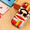 เคส ไอโฟน 5C iPhone 5C : Paul Frank