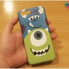 iPhone 8 Plus / 7 Plus - เคส TPU ลาย Monsters Inc 2Face