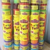 ชุดแป้งโดว์แถว 10 กระปุก 10 สี Doh Party Set