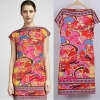 PUC107 Preorder / EMILIO PUCCI DRESS STYLE