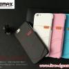 iPhone 6 Plus / 6s Plus - เคสหนังทรงกางเกง Leather Cool REMAX แท้