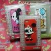 iPhone 5 / 5s - เคส TPU ลาย Disney CUTIES (แท้)