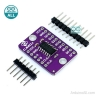 SN74HC164D 74HC164 8-bit Shift register module development board โมดูลขยายขา 8 ช่อง