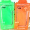 iPhone5, 5s, SE - เคสสีจี๊ด SPARKPOWER CASE