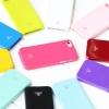 iPhone 5, 5S, SE - เคส TPU Mercury Jelly Case (GOOSPERY) แท้