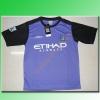 เสื้อทีมเยืน Man City 2012 - 2013 สีม่วง
