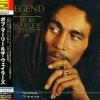 Bob Marley - Legend The Best Of (Japan)(HI-FI)