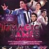 DVD Concert James Ji - Magic James เจมส์ จิ