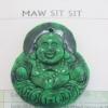 จี้พระสังกัจจายน์หินมาวชิตชิต ( Mawsitsit )