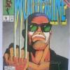 Wolverine วูลเวอร์รีน 1