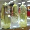แท่งควอตซ์เหลือง (Yellow CrystalsQuartz )